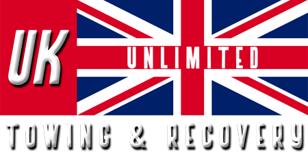 UK Unlimited Towing & Recovery - logo